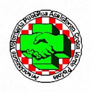 Logo Croce Verde Pistoia