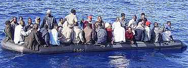 1200 migranti in provincia. FORZA ITALIA IN ATTESA DI RISPOSTE