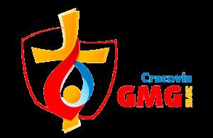 Il logo della prossima GMG