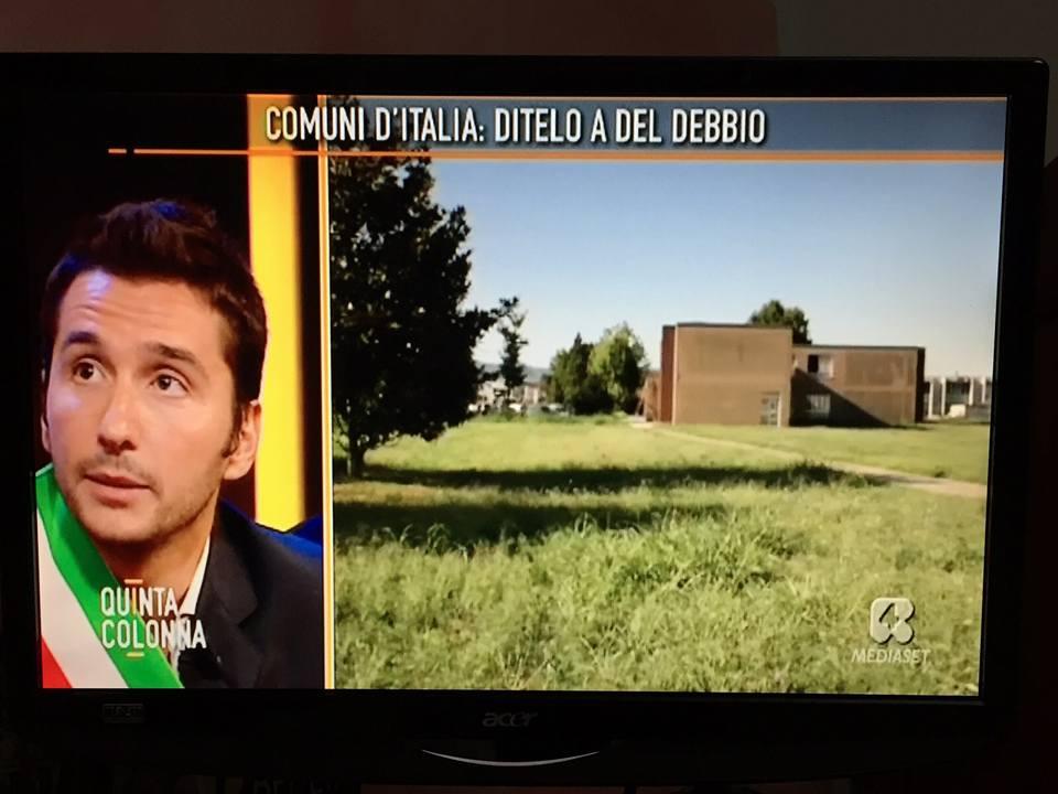 MANGONI IN TV. CICERCHIA (SEL): «INDIGNATI E PERPLESSI PER LE COSE NON DETTE»