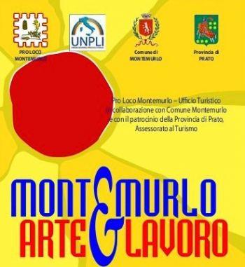 """PARTE IL «MONTEMURLO ARTE E LAVORO 2015"""""""