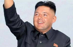 Kim Jong Renzi-un