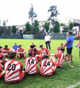 rugby al turchi 6 sett. 2015