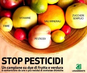 Sostenibilità agricola e salute alimentare