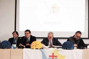 Misericordie riunite a Agliana