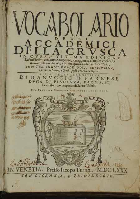 EDITORIA E LINGUA ITALIANA ALLA SCUOLA POPOLARE