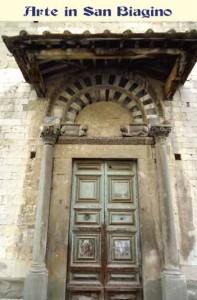 Arte in San Biagino