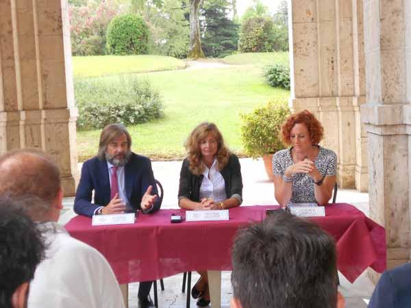 FUSIONE CONFINDUSTRIE PISTOIA-LUCCA-PRATO