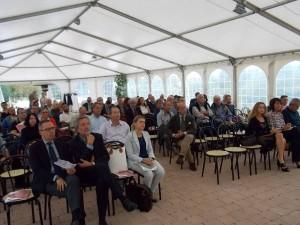 Convegno Psr 2014-2020 a Villa Cappugi