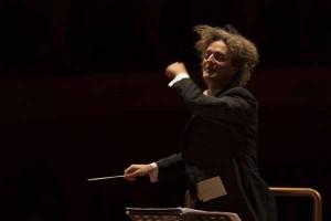Il Maestro Daniele Giorgi