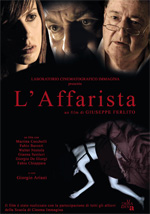 «L'AFFARISTA» DI GIUSEPPE FERLITO