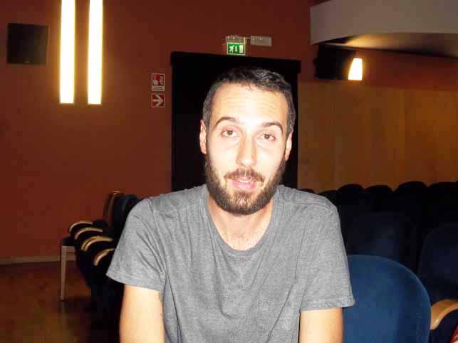 """""""PRESENTE ITALIANO"""", IL FESTIVAL TARGATO MICHELE GALARDINI"""