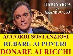 Monarca Rossi
