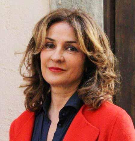 """PATRIZIA MANCHIA NUOVA COORDINATRICE COMUNALE DI """"FORZA ITALIA"""""""