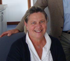 Il dirigente Usl 3 Dott.ssa Paola Picciolli