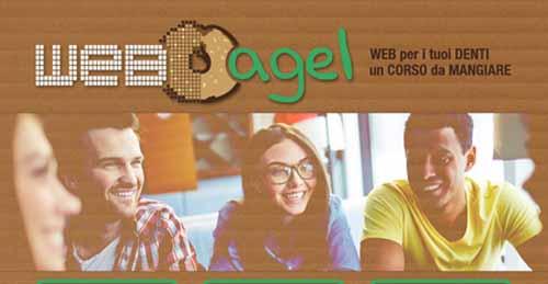 """""""WEBAGEL"""" IL CORSO PIÙ COMPLETO DI WEB MARKETING"""