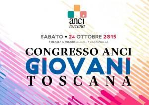 Si è svolto stamani il congresso Anci Giovani Toscana