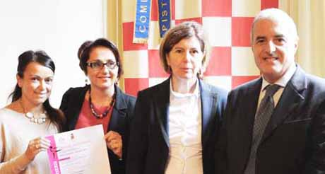 """DONNE IN-SICUREZZA"""
