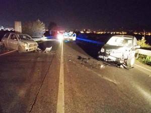 Incidente sulla Nuova Montalese, 22 ottobre 2015
