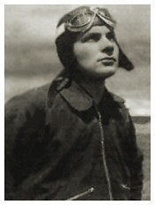 Il pilota Loris Baldi