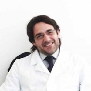 Il dottor Marco Alessandrini