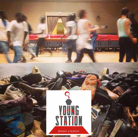 """YOUNG STATION 7"", LA PERIFERIA AL CENTRO"