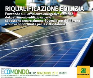 Finanza ecologica per l'economia sostenibile