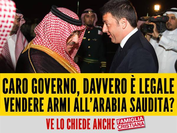 terrorismo. MA L'ITALIA COSA FA?