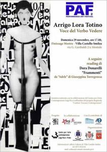 Arrigo Lora Totino