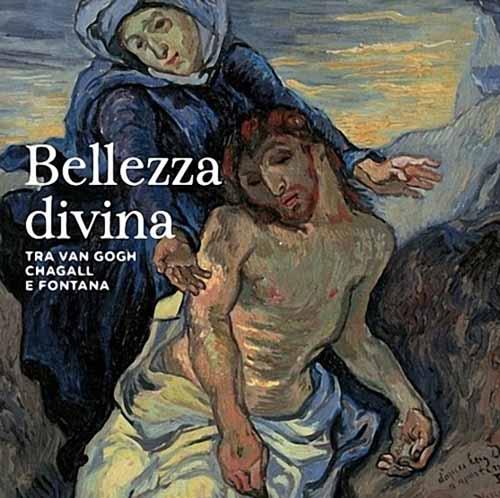 """BELLEZZA DIVINA"",  SI REPLICA"