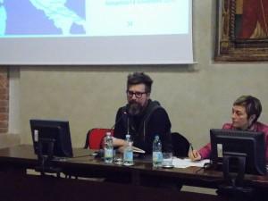Iacopo Cassigoli