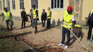 Parte il volontariato sociale a Montemurlo