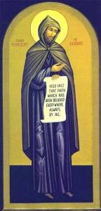 San Vincenzo da Lerino