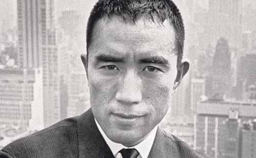 CASAPOUND, CONFERENZA E CONCERTO IN RICORDO DI YUKIO MISHIMA