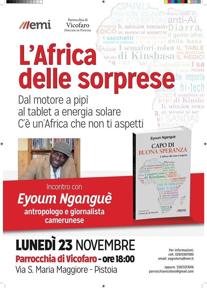 STORIE DI UN'AFRICA CHE NON TI ASPETTI
