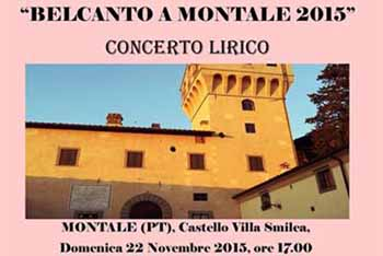 """METTIAMOCI ALL'OPERA"" AL CASTELLO"