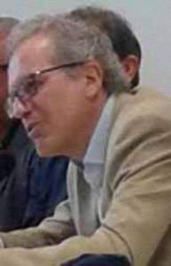 Il giudice Roberto Tredici