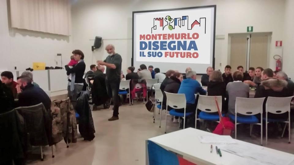 MONTEMURLO E IL SUO FUTURO, NUOVO TAVOLO D'ASCOLTO
