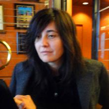 Claudia Massi