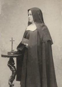 La beata Madre Margherita Caiani