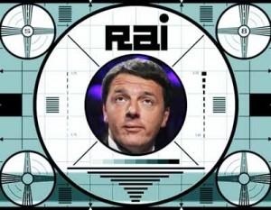 Renzi & Rai [il giornale d'italia]