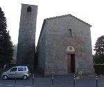 San Baronto e Porciano in lutto