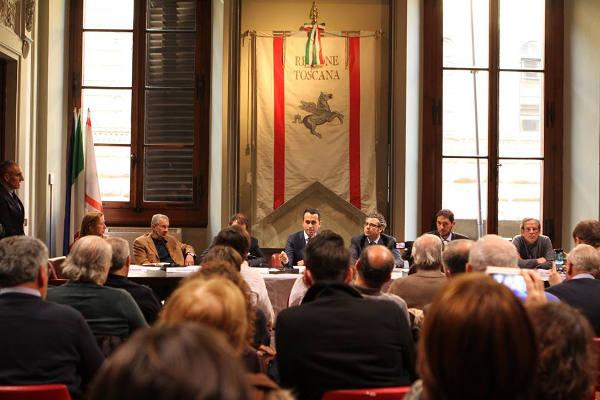 m5s. «CARTA DI AVVISO PUBBLICO, BUGLIANI E NICCOLAI MANTENGONO LE DUE POLTRONE»
