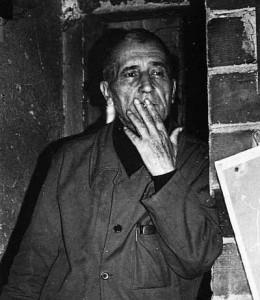 Fernando Melani, archivio fotoFerdinando Melani Foto di Gianfranco Chiavacci