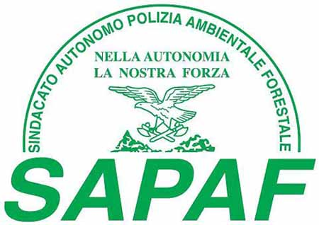 corpo forestale. NO ALL'ACCORPAMENTO CON I CARABINIERI