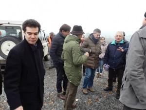 Nella-fotografia-3-Ing-Masi-Marco-Manetti-Daniele-–-Lucarelli-Niccolò-Direttore-Consorzio-Medio-Valdarno-Lorenzo-Cecchi-de-Rossi-–-Capogruppo-PD-Giacomelli-Gabriele.