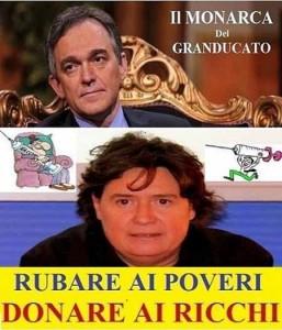 Rossi e Saccardi