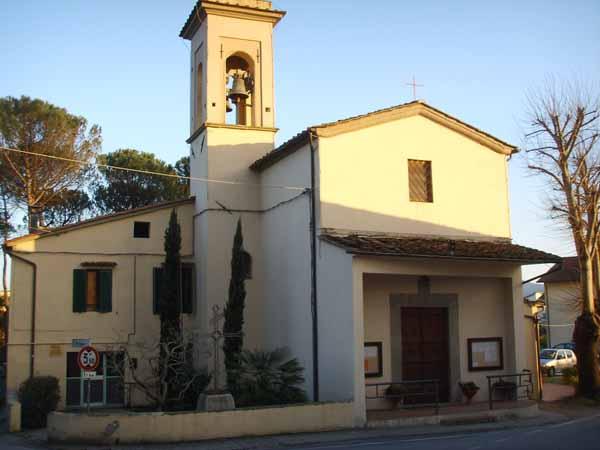 MESSA IN RITO ROMANO IN SAN PANTALEO