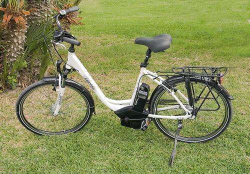 Montemurlo Ancora Tempo Per Contributi Acquisto Bici Elettriche