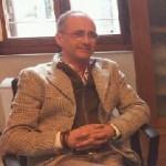 Il sindaco di Buggiano Andrea Taddei